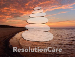 ResolutionCare Logo