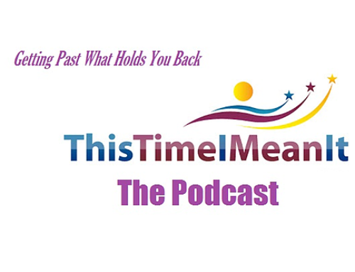 An Interview with Carl Magruder on the This Time I Mean It Podcast