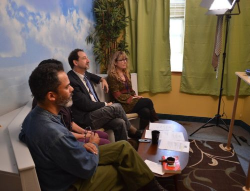 Telemedicine 3.0: How Video Technology Can Support People With Serious Illness