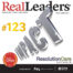 Real Leaders Impact Awards 2021