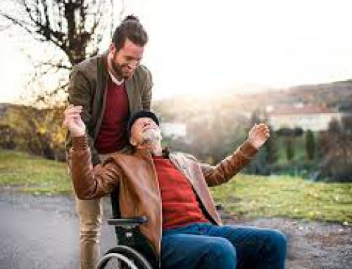 Caregiving in the Age of Covid-19, Across the Digital Divide